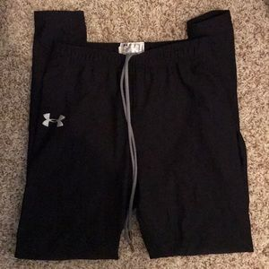 Under armor leggings
